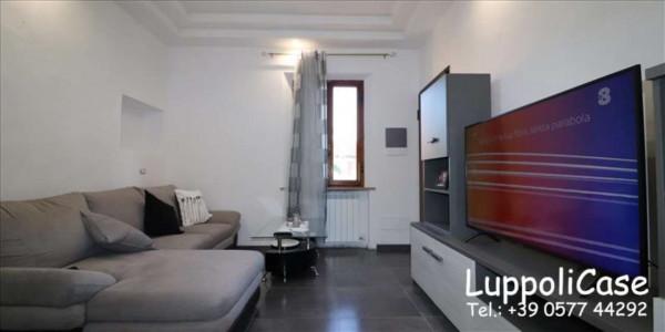 Appartamento in vendita a Castelnuovo Berardenga, 100 mq - Foto 13