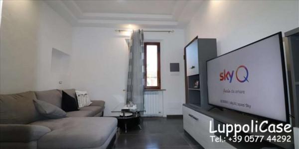 Appartamento in vendita a Castelnuovo Berardenga, 100 mq