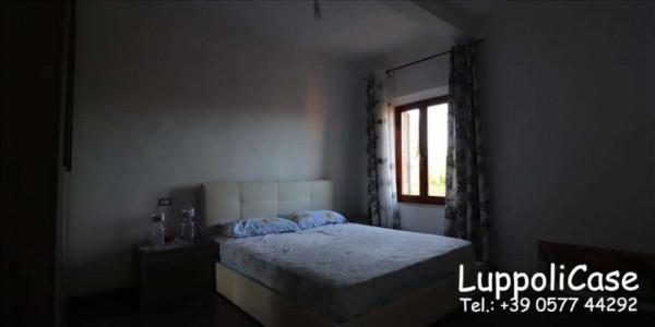 Appartamento in vendita a Castelnuovo Berardenga, 100 mq - Foto 16