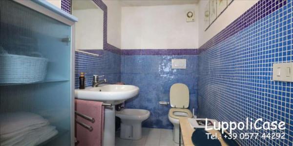 Appartamento in vendita a Castelnuovo Berardenga, 100 mq - Foto 15