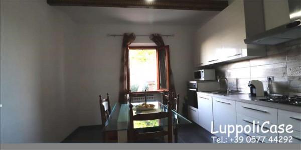 Appartamento in vendita a Castelnuovo Berardenga, 100 mq - Foto 22