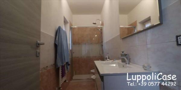 Appartamento in vendita a Castelnuovo Berardenga, 100 mq - Foto 6