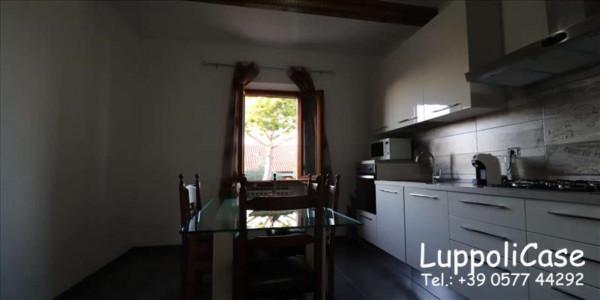 Appartamento in vendita a Castelnuovo Berardenga, 100 mq - Foto 11