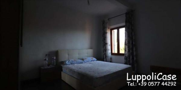 Appartamento in vendita a Castelnuovo Berardenga, 100 mq - Foto 5