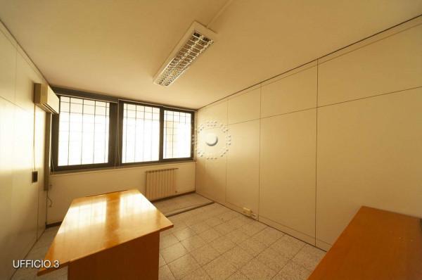 Ufficio in affitto a Firenze, 130 mq - Foto 11