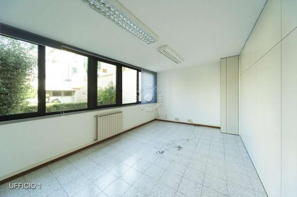 Ufficio in affitto a Firenze, 130 mq - Foto 16