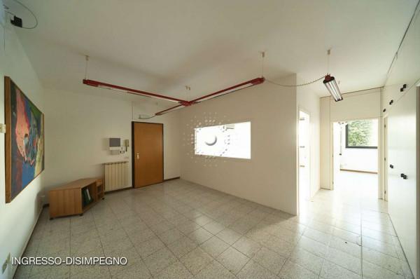 Ufficio in affitto a Firenze, 130 mq - Foto 19