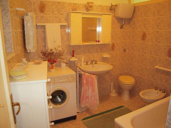 Appartamento in vendita a San Gregorio da Sassola, 85 mq - Foto 9