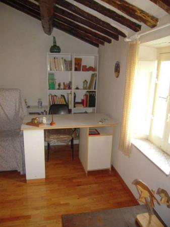 Appartamento in vendita a San Gregorio da Sassola, 85 mq - Foto 5