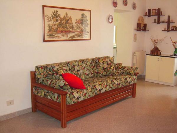 Appartamento in vendita a San Gregorio da Sassola, 85 mq - Foto 10