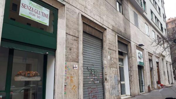 Negozio in vendita a Roma, San Giovanni, 33 mq