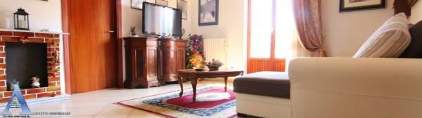Appartamento in vendita a Taranto, San Vito, Con giardino, 96 mq - Foto 8