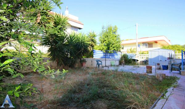 Appartamento in vendita a Taranto, San Vito, Con giardino, 96 mq - Foto 9
