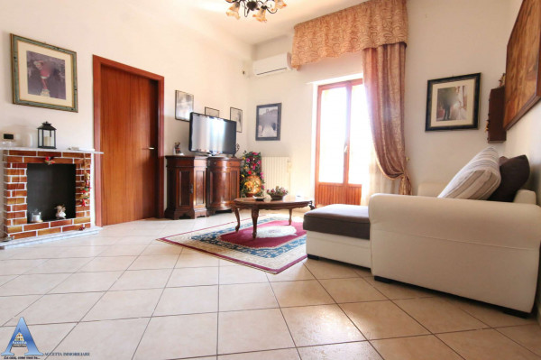 Appartamento in vendita a Taranto, San Vito, Con giardino, 96 mq - Foto 3