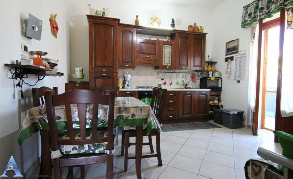 Appartamento in vendita a Taranto, San Vito, Con giardino, 96 mq - Foto 5