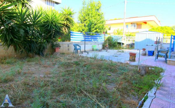 Appartamento in vendita a Taranto, San Vito, Con giardino, 96 mq - Foto 14