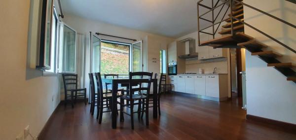 Appartamento in vendita a Casarza Ligure, Residenziale, Con giardino, 65 mq - Foto 13