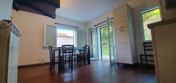 Appartamento in vendita a Casarza Ligure, Residenziale, Con giardino, 65 mq - Foto 14