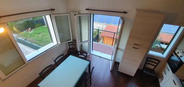 Appartamento in vendita a Casarza Ligure, Residenziale, Con giardino, 65 mq - Foto 11