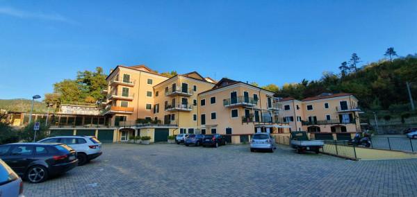 Appartamento in vendita a Casarza Ligure, Residenziale, Con giardino, 65 mq - Foto 16