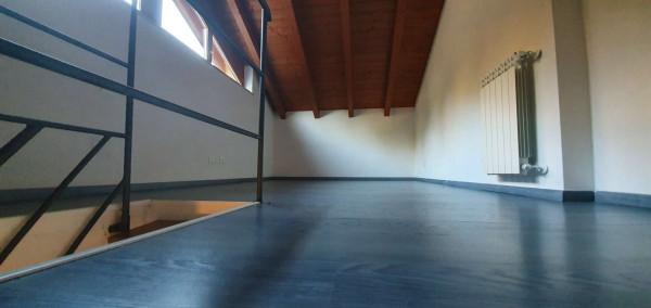 Appartamento in vendita a Casarza Ligure, Residenziale, Con giardino, 65 mq - Foto 4