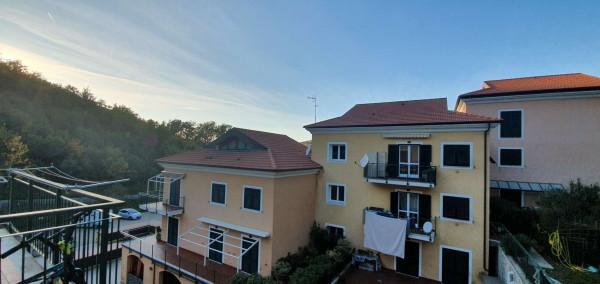 Appartamento in vendita a Casarza Ligure, Residenziale, Con giardino, 65 mq - Foto 9