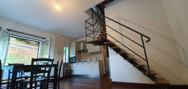 Appartamento in vendita a Casarza Ligure, Residenziale, Con giardino, 65 mq - Foto 12