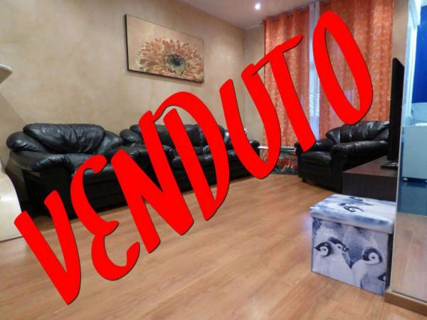 Appartamento in vendita a Torino, Con giardino, 78 mq