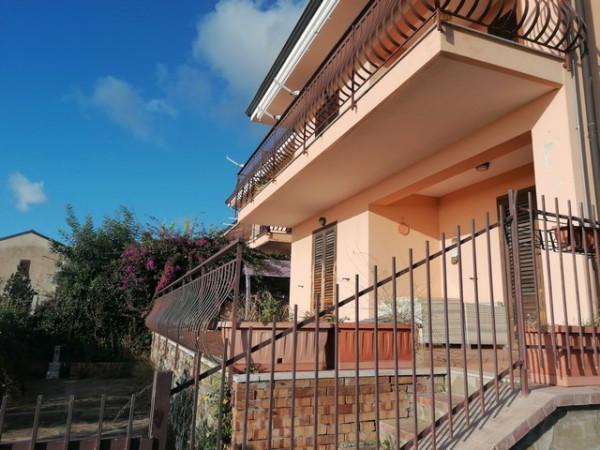 Appartamento in vendita a Ascea, Ascea Capoluogo, Con giardino, 65 mq