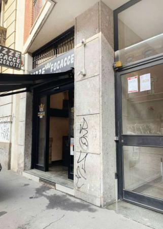 Negozio in vendita a Milano, Stazione Centrale, 40 mq - Foto 6