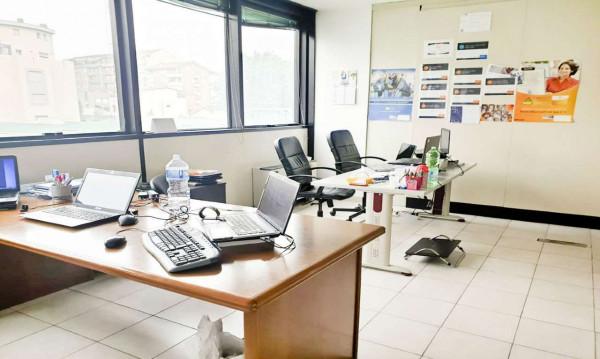 Ufficio in affitto a Bresso, 120 mq - Foto 8