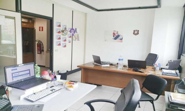 Ufficio in affitto a Bresso, 120 mq - Foto 5