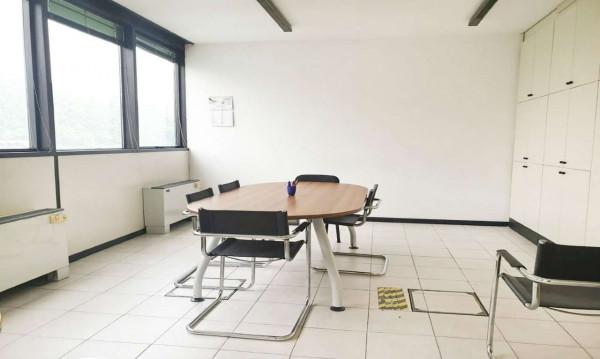 Ufficio in affitto a Bresso, 120 mq - Foto 6