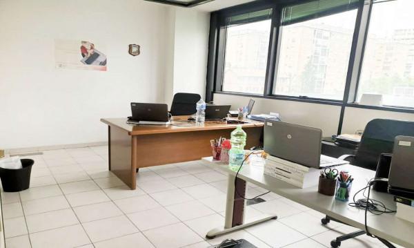 Ufficio in affitto a Bresso, 120 mq - Foto 7