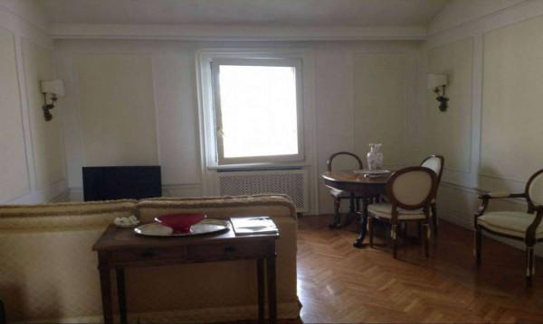 Appartamento in affitto a milano cordusio con giardino for Affitto appartamento arredato milano