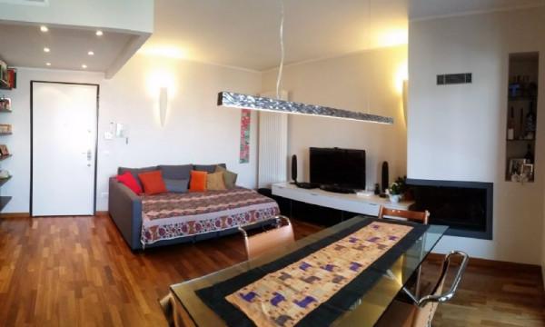 Appartamento in affitto a Milano, Piazza Napoli, Arredato, con giardino, 140 mq