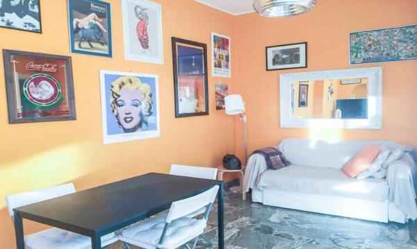 Appartamento in affitto a Milano, Lagosta, Arredato, 40 mq