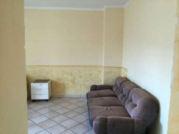 Appartamento in vendita a Sant'Anastasia, Capodivilla, 45 mq - Foto 6