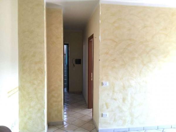 Appartamento in vendita a Sant'Anastasia, Capodivilla, 45 mq - Foto 5