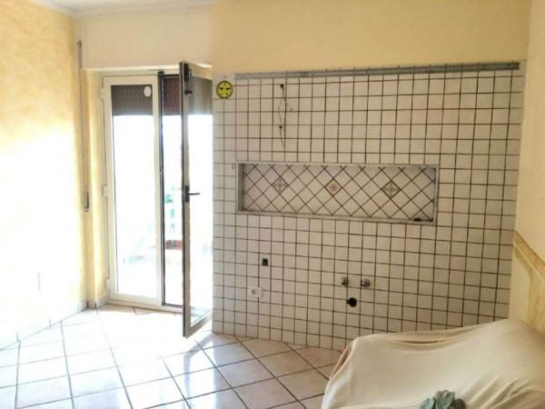Appartamento in vendita a Sant'Anastasia, Capodivilla, 45 mq