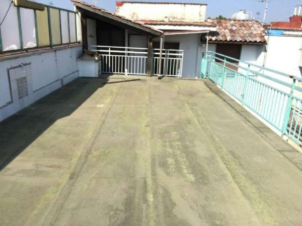 Appartamento in vendita a Sant'Anastasia, Capodivilla, 45 mq - Foto 3