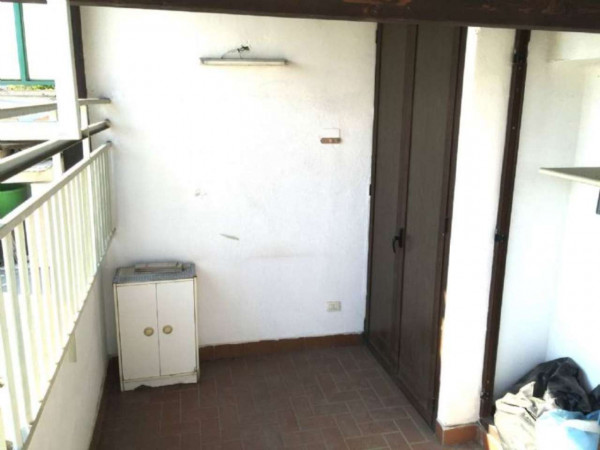 Appartamento in vendita a Sant'Anastasia, Capodivilla, 45 mq - Foto 4