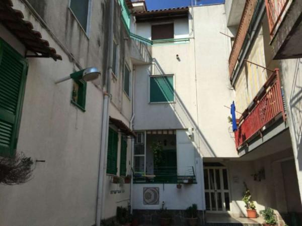 Appartamento in vendita a Sant'Anastasia, Capodivilla, 45 mq - Foto 11