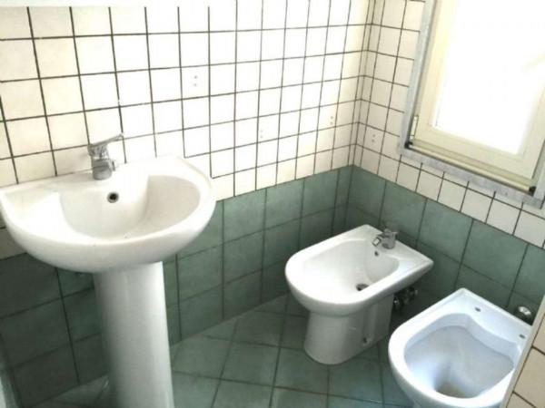 Appartamento in vendita a Sant'Anastasia, Capodivilla, 45 mq - Foto 8
