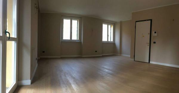 Appartamento in vendita a Santa Margherita Ligure, Centro, 100 mq - Foto 3