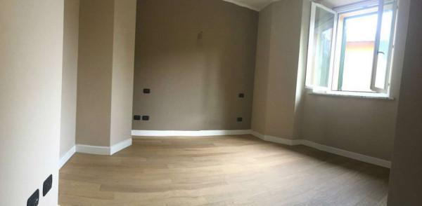 Appartamento in vendita a Santa Margherita Ligure, Centro, 100 mq - Foto 4