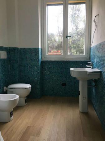 Appartamento in vendita a Santa Margherita Ligure, Centro, 100 mq - Foto 8