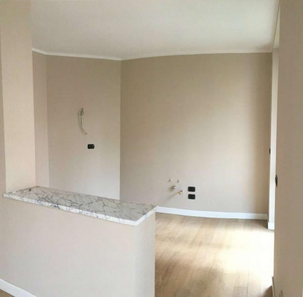 Appartamento in vendita a Santa Margherita Ligure, Centro, 100 mq - Foto 9