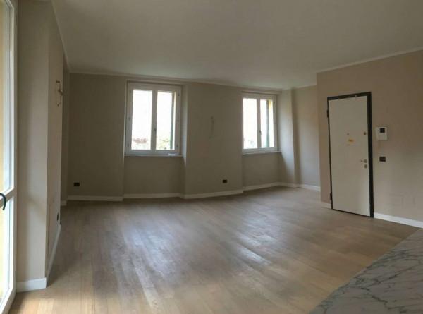 Appartamento in vendita a Santa Margherita Ligure, Centro, 100 mq - Foto 12