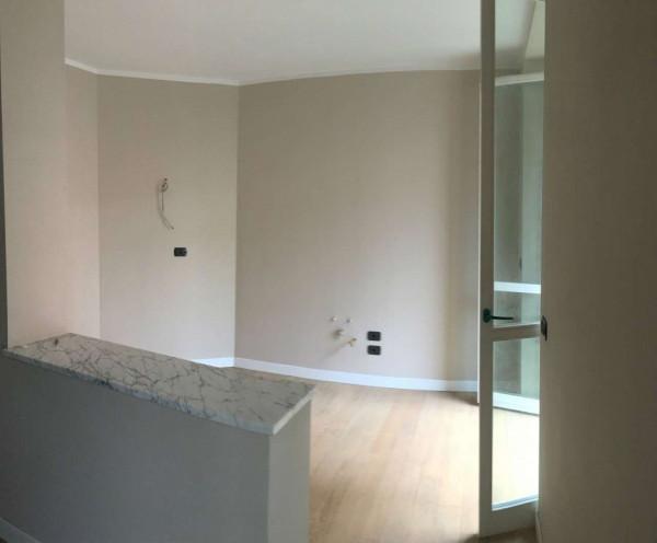 Appartamento in vendita a Santa Margherita Ligure, Centro, 100 mq - Foto 10